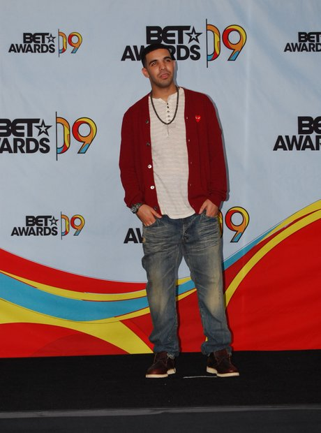 Drake, BET Awards