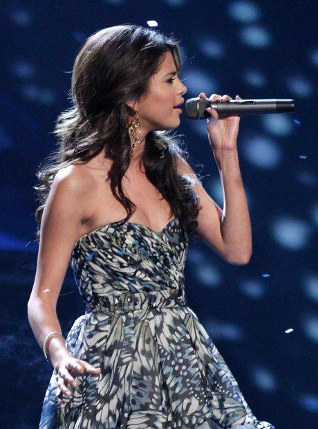 selena gomez The People's Choice Awards