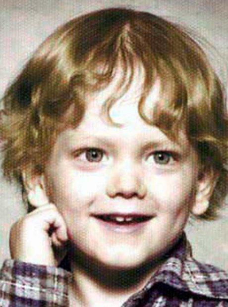 Eminem Baby Picture