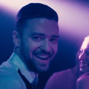 Justin Timberlake 'Take Back The Night'