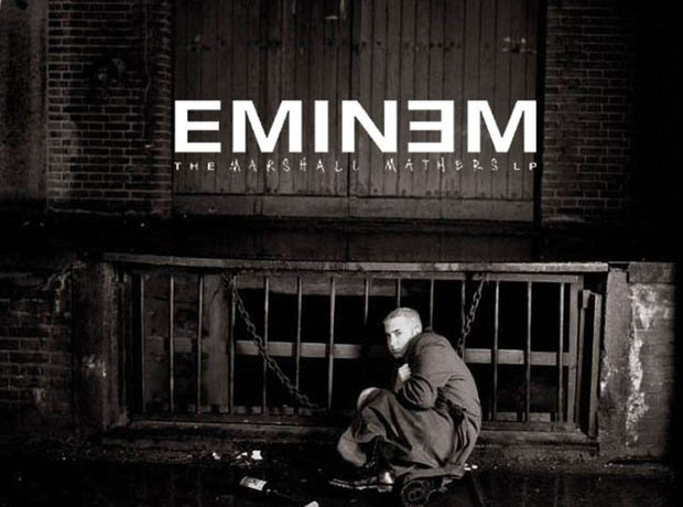 5) 'The Marshall Mathers LP 2' Is The Sequel To Eminem's ...