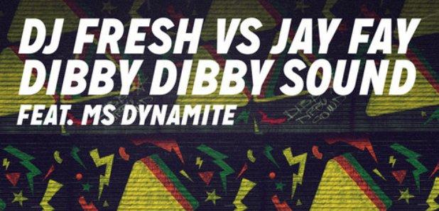 Dj Fresh Dibby Dibby Sound