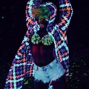 Major Lazer - 'Sweat' music video
