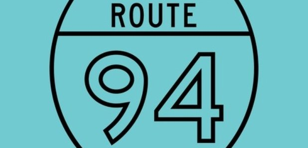 Route 94 - My Love artwork