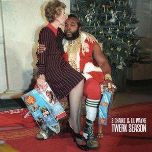 2 Chainz Lil Wayne Twerk Season