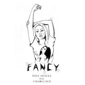 Iggy Azalea Fancy