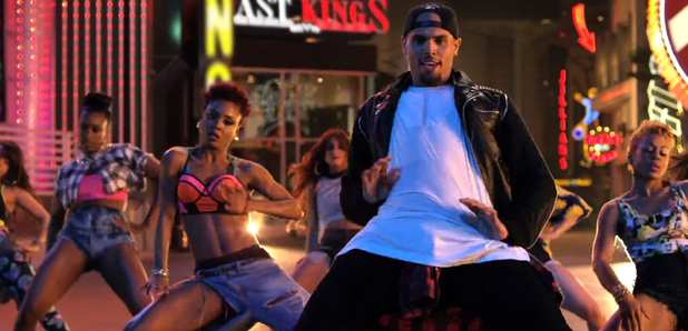 Chris Brown videography - Wikipedia