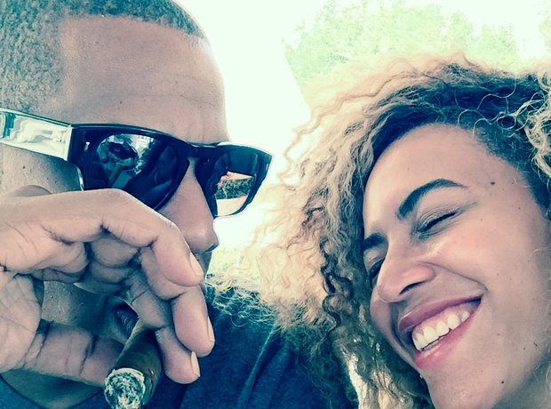 Beyonce Jay Z Dominican republic
