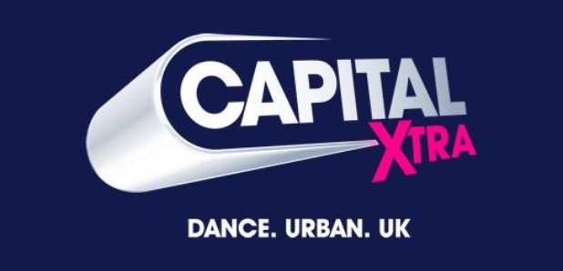 Capital XTRA logo big