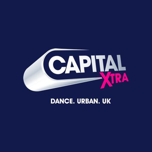 Capital XTRA logo big
