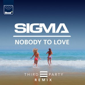 Sigma Third Party Remix