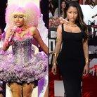 Nicki Minaj style tranformation