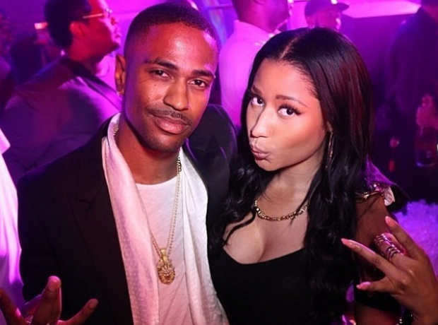Nicki Minaj Big Sean