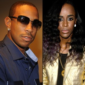 Angel Haze Ludacris