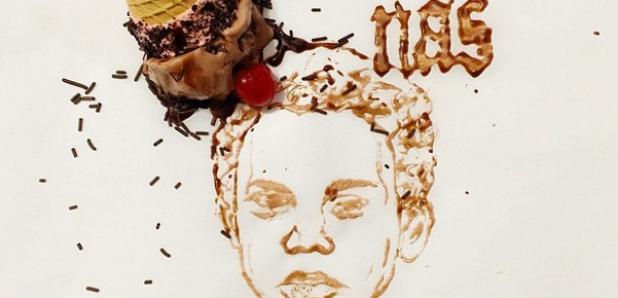 Nas Food Art