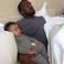Image 2: Kanye West North West Instagram