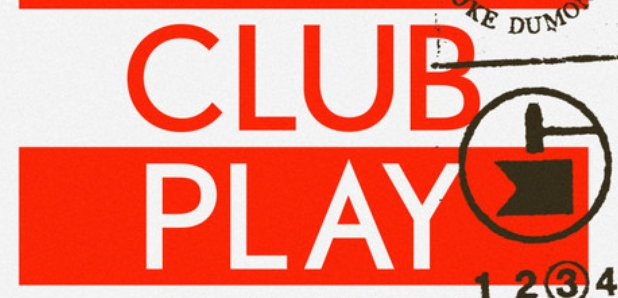 Duke Dumont For Club Play Only