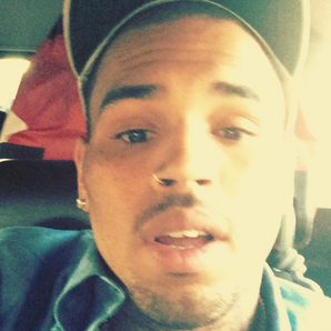 Chris Brown 0 - 100 Instagram photo