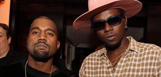 Kanye West Theophilus London