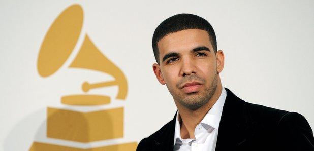 Drake 2009 Grammys