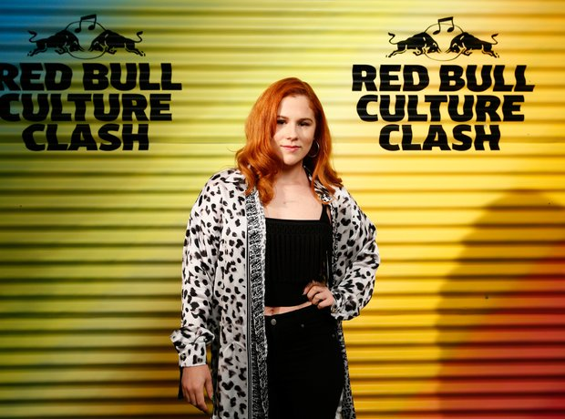 Red Bull Culture Clash 2014