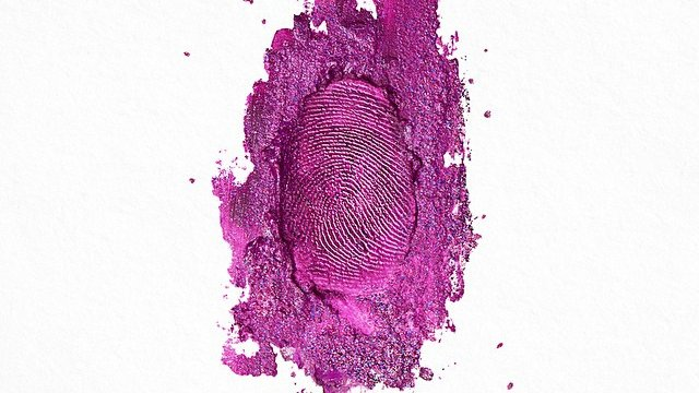 Nicki Minaj Unveils Deluxe Album Cover For 'The Pink Print ...