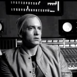 Eminem and Paul Rosenberg Documentary trailer