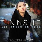 Tinashe all hands on deck remix