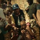 King Kunta Video Kendrick Lamar