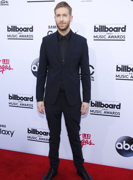 Calvin Harris Billboard Music Awards 2015 Red Carp