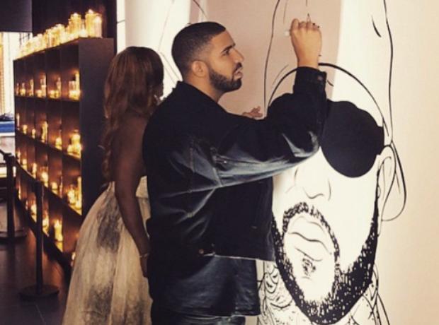 Drake Bun B