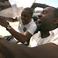 Image 8: Kanye Otis video
