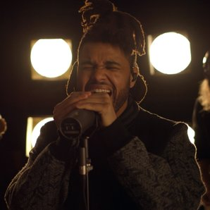 The Weeknd Live Session