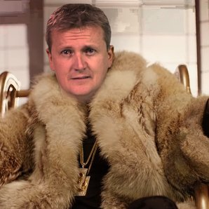 Aled Jones Freak Of The Week