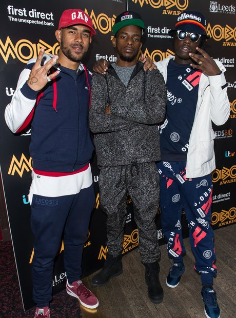 Wstrn Mobo Awards 2015