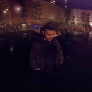 The Weeknd Virtual Reality