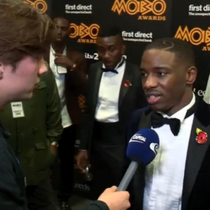 Krept and Konan MOBOs