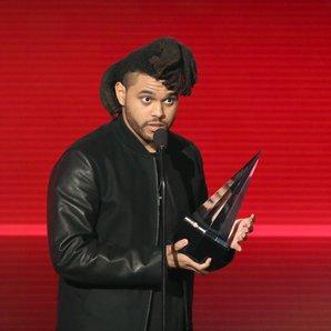 Grammy Awards 2015 Special Merit Awards