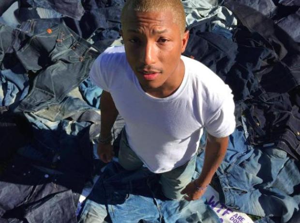 Pharrell G