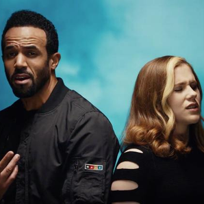 Craig David Katy B Who Am I