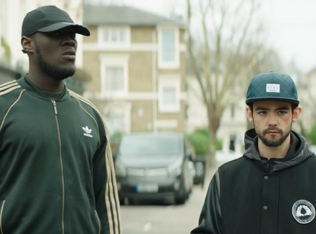 Stormzy Brotherhood