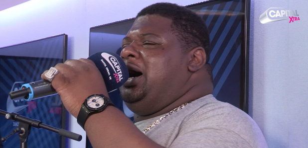 Big Narstie Wireless
