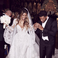 Image 7: Ciara and Russell Wilson married