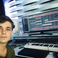 Image 3: Martin Garrix in the studio