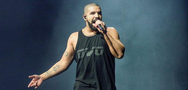 Drake and Rihanna have matching tattoos