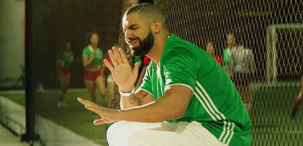 Drake Used To This Future