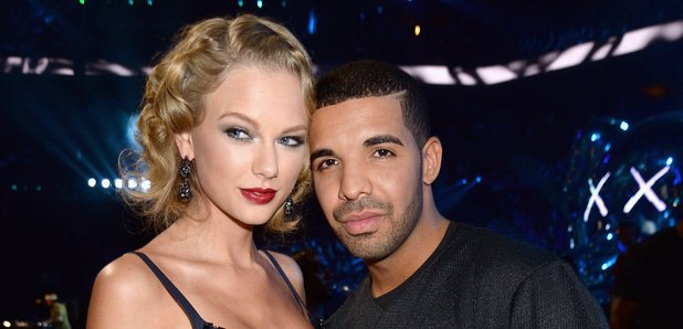 Drake And Taylor Swift Are Making Music Together And Fans Are Losing It