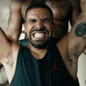 Drake Taylor Swift Apple Advert