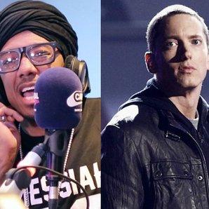 Ray J Eminem