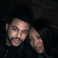 Image 8: the-weeknd-naomi-campbell